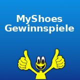 MyShoes Gewinnspiel