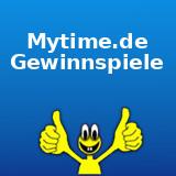 Mytime.de Gewinnspiel