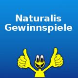 Naturalis Gewinnspiel
