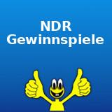 NDR Gewinnspiele