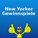 New Yorker Gewinnspiele