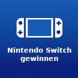 Nintendo Switch Gewinnspiel
