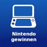 Nintendo Gewinnspiel
