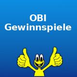 OBI Gewinnspiele