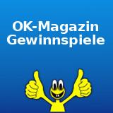 OK-Magazin Gewinnspiele