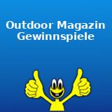 Outdoor Magazin Gewinnspiele