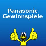 Panasonic Gewinnspiele