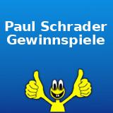 Paul Schrader Gewinnspiel
