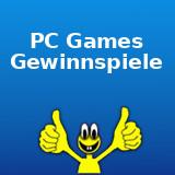 PC Games Gewinnspiele