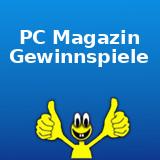 PC Magazin Gewinnspiele
