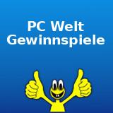 PC Welt Gewinnspiele
