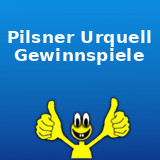 Pilsner Urquell Gewinnspiel