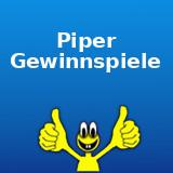 Piper Gewinnspiel