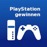 PlayStation Gewinnspiele