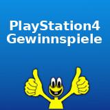 PlayStation4 Gewinnspiele
