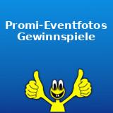 Promi Eventfotos Gewinnspiel