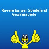 Ravensburger Spieleland Gewinnspiel