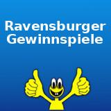 Ravensburger Gewinnspiele
