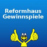 Reformhaus Gewinnspiele