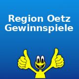 Region Oetz Gewinnspiel