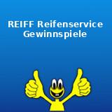 REIFF Reifenservice Gewinnspiel