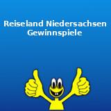 Reiseland Niedersachsen Gewinnspiele