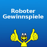 Roboter Gewinnspiel