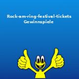 Rock am Ring Festival Tickets Gewinnspiele