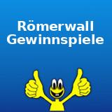 Römerwall Gewinnspiele