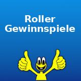 Roller Gewinnspiele