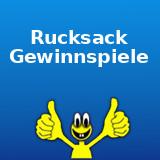 Rucksack Gewinnspiele