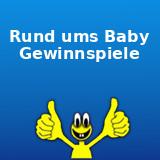 Rund ums Baby Gewinnspiel