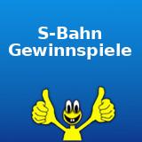 S-Bahn Gewinnspiele