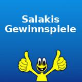 Salakis Gewinnspiel
