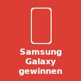 Samsung Galaxy Gewinnspiele
