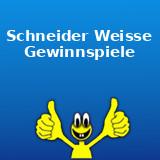 Schneider Weisse Gewinnspiel
