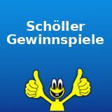 Schöller Gewinnspiel