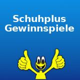 Schuhplus Gewinnspiele