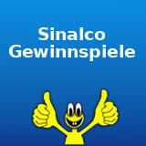 Sinalco Gewinnspiele