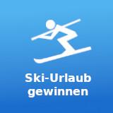 Skiurlaub Gewinnspiele