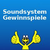 Soundsystem Gewinnspiele
