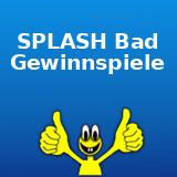 Splash Bad Gewinnspiele
