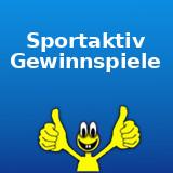 Sportaktiv Gewinnspiel