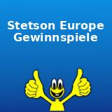 Stetson Europe Gewinnspiele