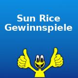 Sun Rice Gewinnspiel