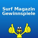 Surf Magazin Gewinnspiel