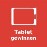 Tablet Gewinnspiel