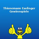 Thienemann Esslinger Gewinnspiele