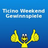 Ticino Weekend Gewinnspiele