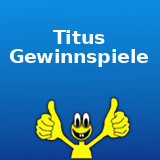 Titus Gewinnspiel